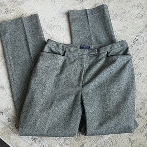 Ann Taylor Stretch Dress Pants